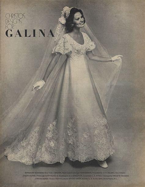892 best Vintage Bridal and Bridesmaid dresses 1960/1970's