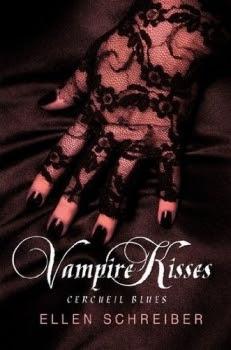 Couverture Vampire Kisses, tome 02 : Cercueil blues