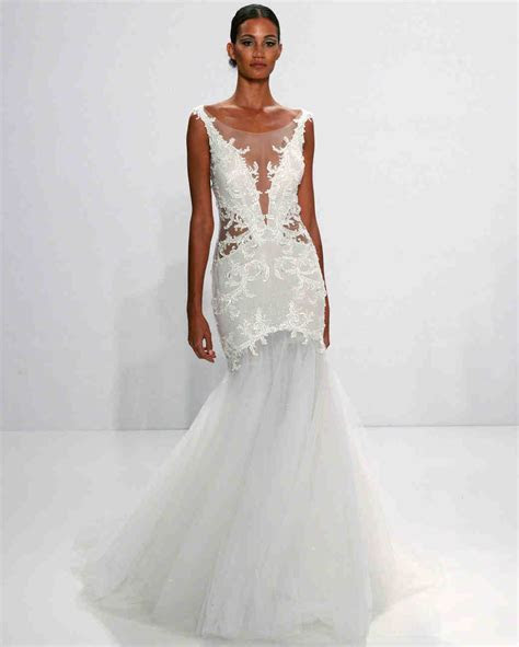 Pnina Tornai Wedding Dresses RM51 » Regardsdefemmes