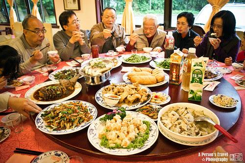 活魚六吃【石園餐廳】
