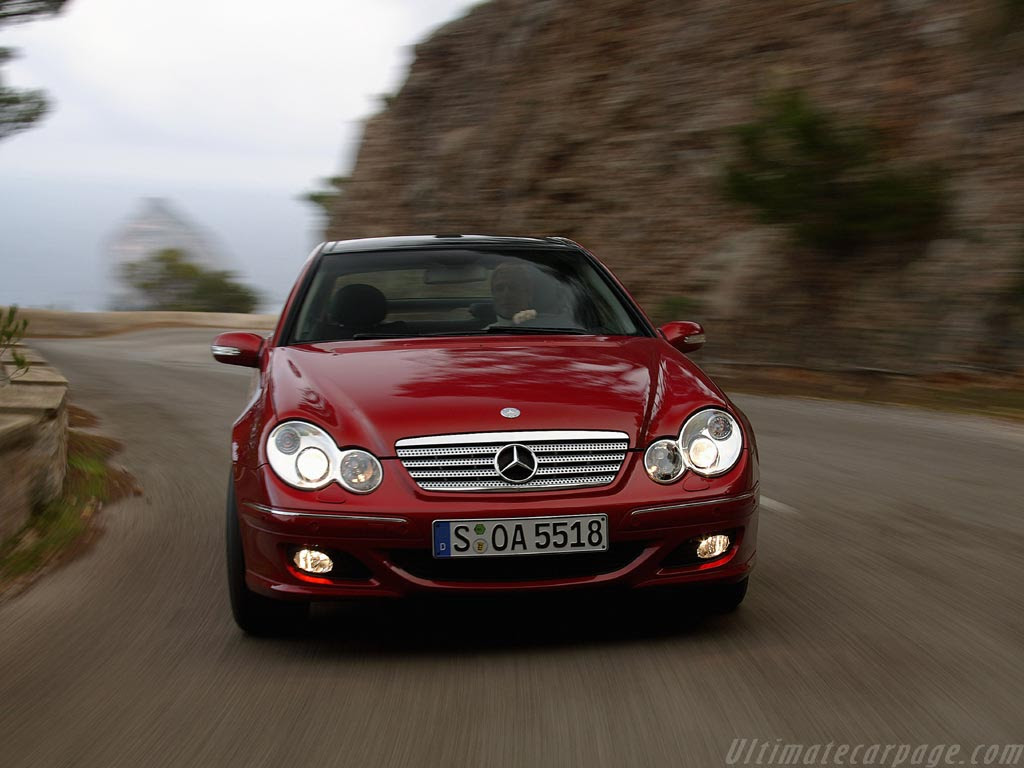 The Best Car and Wallpapers: Mercedes benz C200 2010The ...