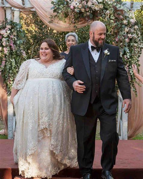 Iconic TV Wedding Dresses That Stole the Show   Martha