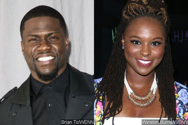 Kevin Hart Buys Ex-Wife Torrei Hart a Cadillac Escalade for Her Birthday