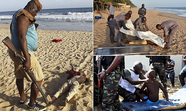 Ivory Coast shooting witness tells how Al Qaeda terrorists singled out victims
