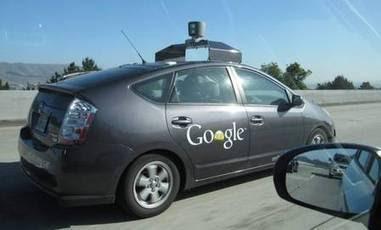 google+car
