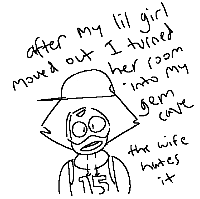 peridot/ed - they/them - 16   // byf //