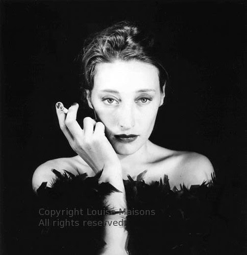 Marie Sophie Smokes
