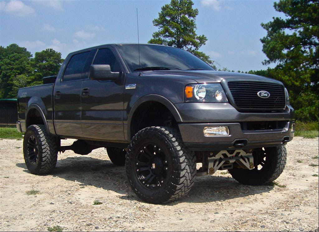 Paint Ideas On My Truck Ford F150 Forum Community Of
