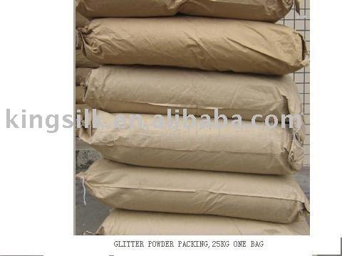 cosmetic glitter powder
