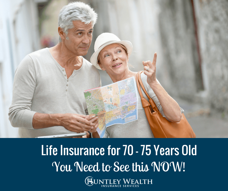 Life Insurance for 70 to 75 Years Old (You Need to See ...