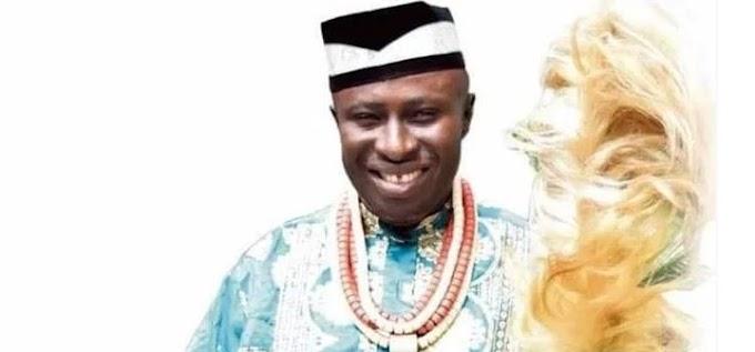 Sad! Nollywood  loss Another Veteran Actor