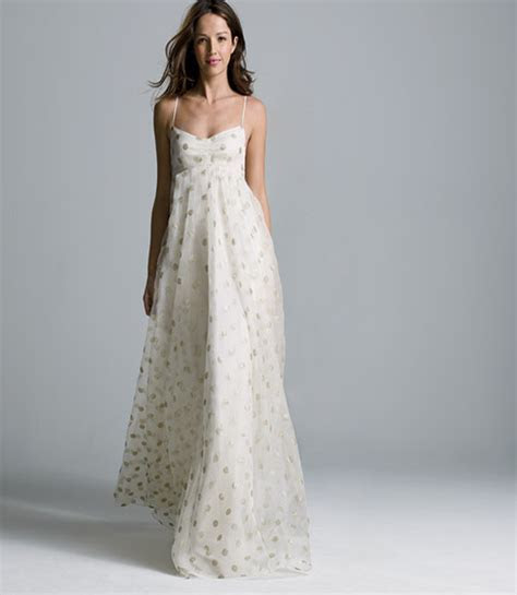 An Informal Affair to Remember   Casual Wedding Dresses