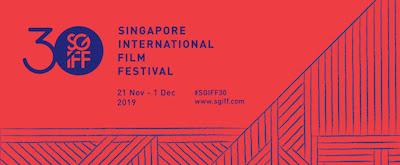 30th Singapore International Film Festival