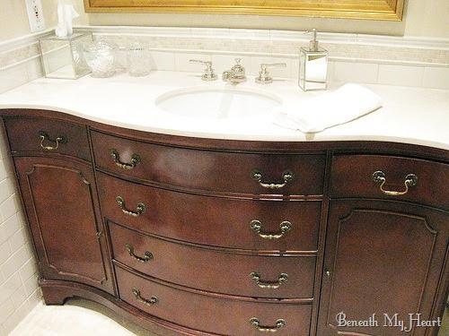 dolaplı-lavabo-yapımı