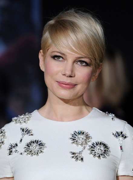 "Michelle Williams - ""Oz the Great and Powerful"" World Premiere"