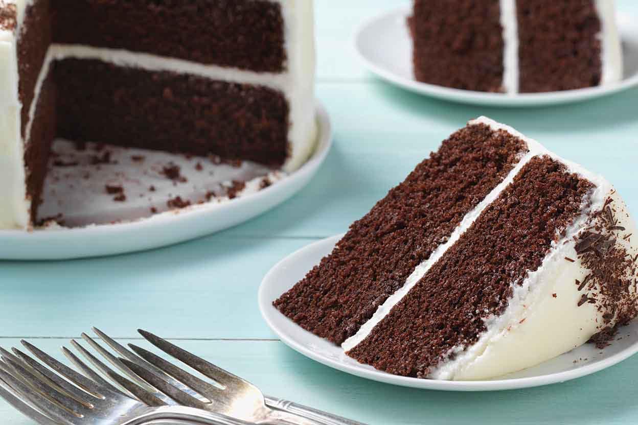 Simple and Rich Chocolate Cake Recipe | King Arthur Flour