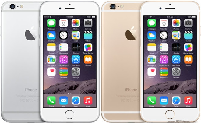 Best Buy Offer: Trade-in a working iPhone 5 and get an iPhone 6 for $1 on contract (Verizon and Sprint)