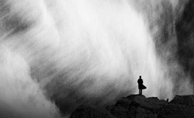 Αποτέλεσμα εικόνας για Η τέχνη του διαλογισμού... Τζιντού Κρισναμούρτι