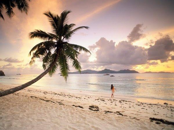 seychelles islands 02 Beautiful Seychelles Islands