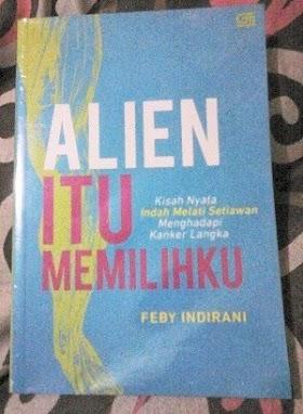 Alien Itu Memilihku Review