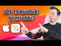 iOS 15'in en can alıcı özellikleri! - ShiftDelete.Net