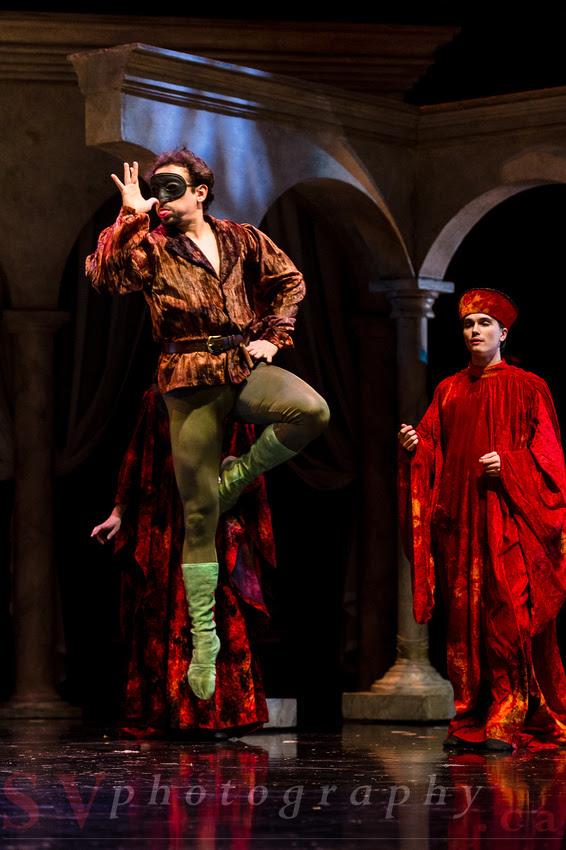 SVPhotography.ca: Romeo & Juliet &emdash; Ballet Jörgen's Romeo & Juliet.