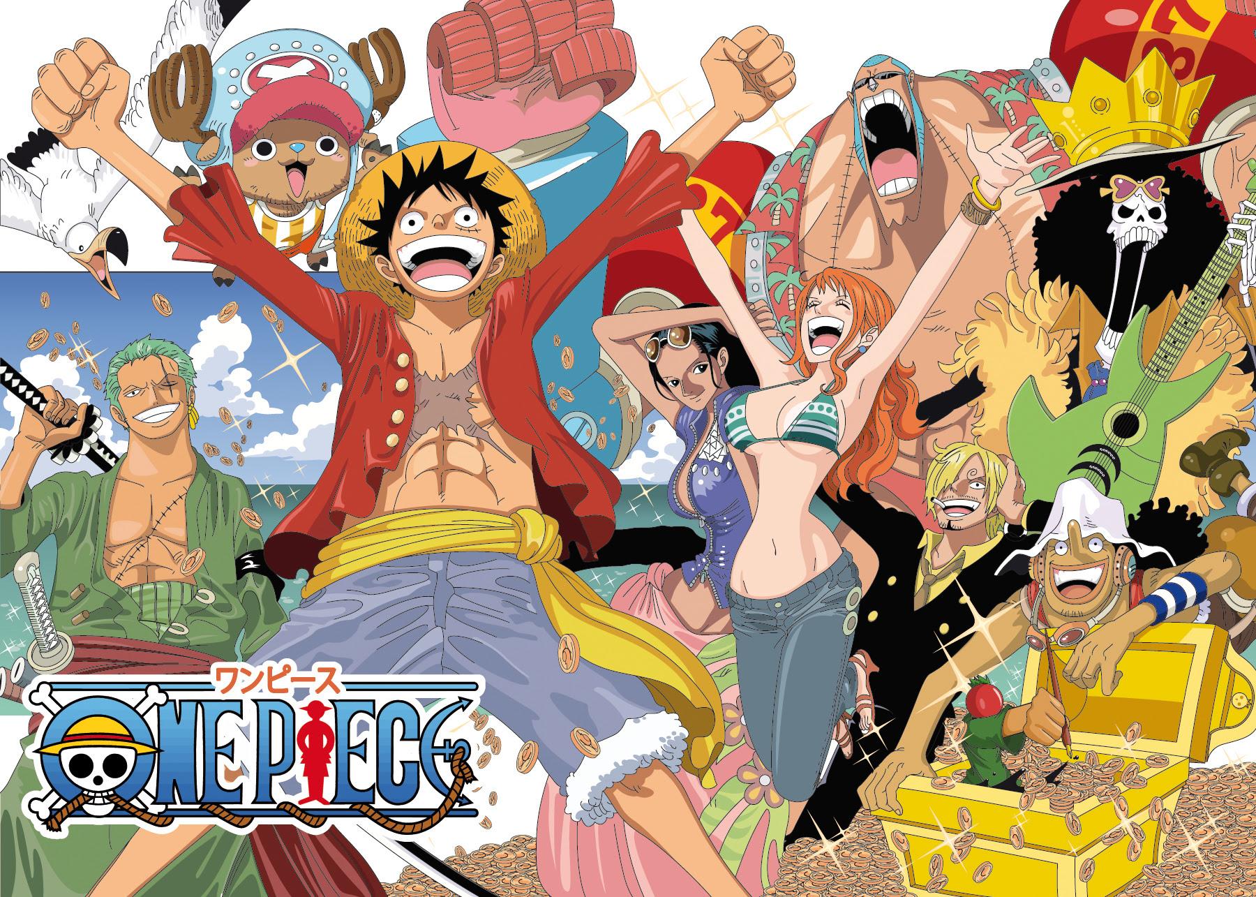 One Piece Reddit Anime - Blog Images