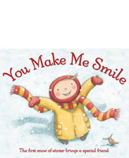 You Make Me Smile Layn Marlow Childrens Book Illustrator And