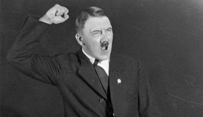 perierga.gr - Άγνωστες φωτογραφίες του Χίτλερ που ήθελε να καταστρέψει!