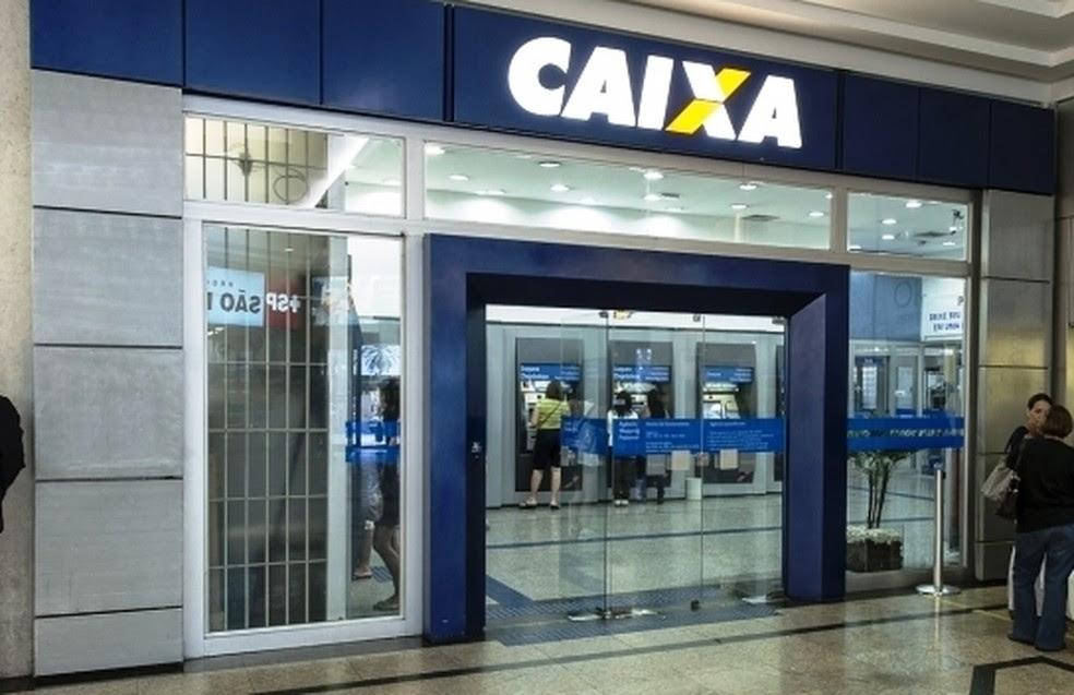 Gerente trabalhava em agência de shopping no bairro Aparecida (Foto: Divulgação/Shopping Praiamar)
