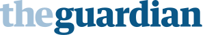 English: Logo of the British newspaper The Gua...