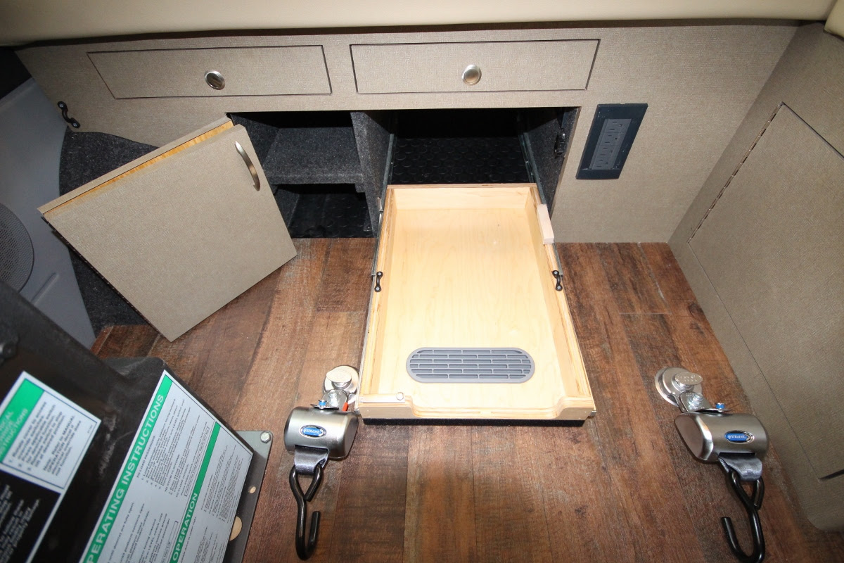 Wheelchair Accessible Custom Sprinter Van