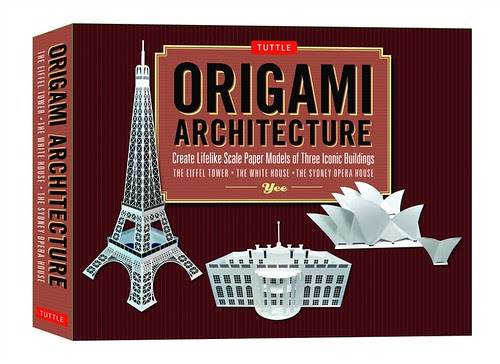 Origami-Architecture-Kit