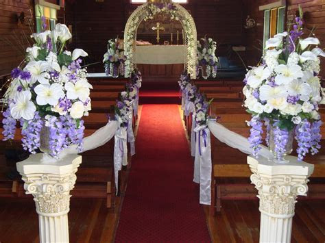 Wedding Ceremony Decorations   Romantic Decoration