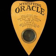 Ouija Board Pointer | DIY Halloween Spooktakular!! | Pinterest ...