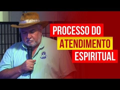 PADRÃO VIBRATÓRIO | Cigano Don Carlos Ramirez