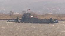 north korea sanctions impact pkg rivers _00003916.jpg
