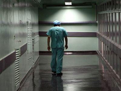 Στάση εργασίας στα δημόσια νοσοκομεία τη Δευτέρα