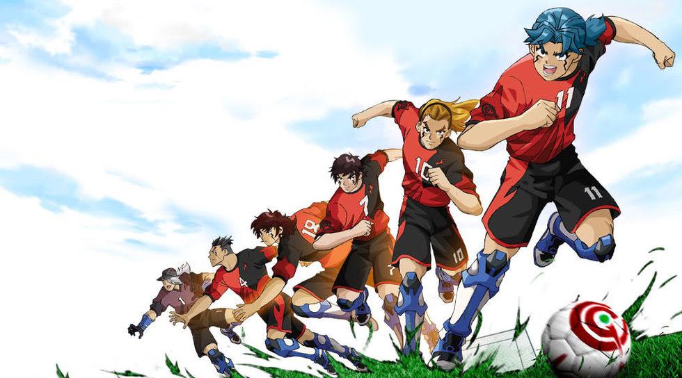Minika Go Ggo Futbol