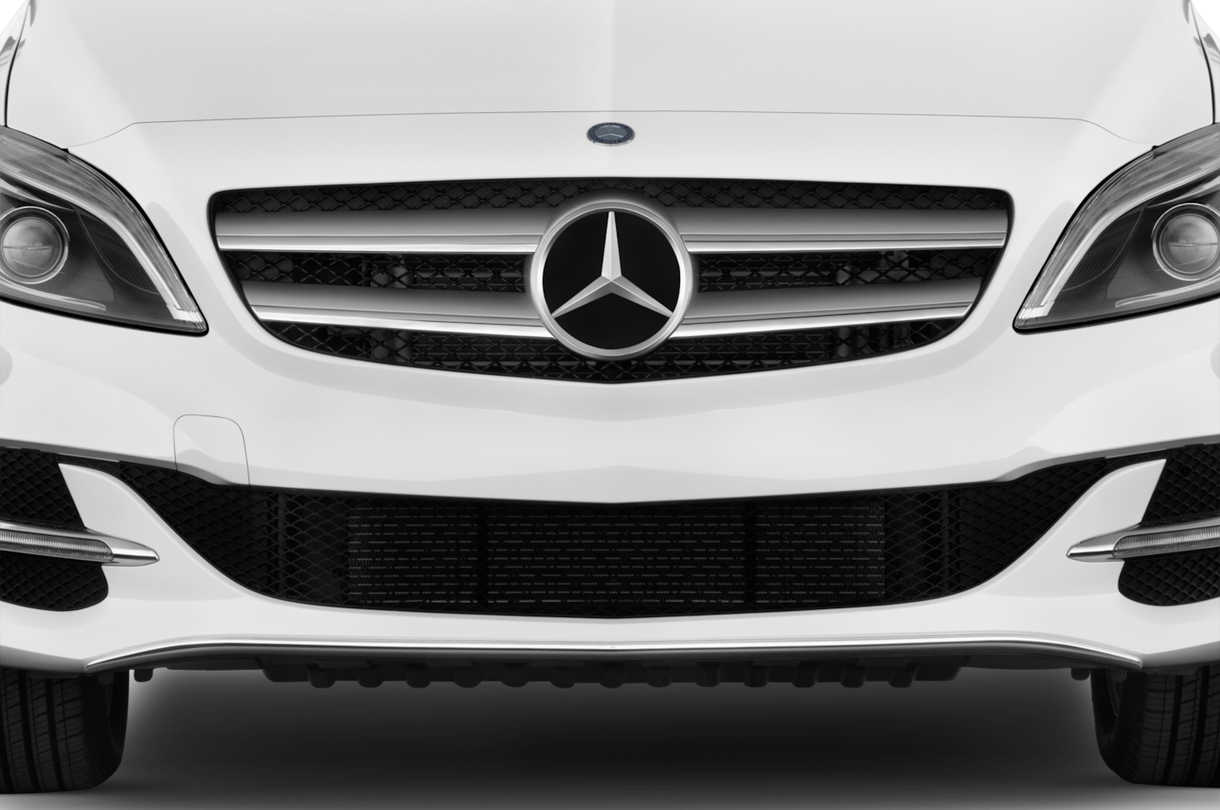 2017 Mercedes-Benz B-Class Reviews and Rating   Motor Trend