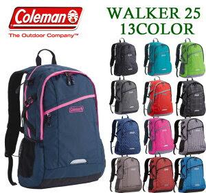 edb8881f872 徒然事: デイパック Coleman Walker 25の使用感