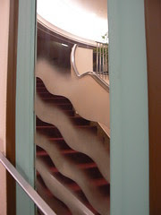 Mirror, Foyer, ASO