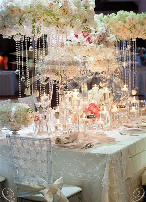 event wedding decor centerpieces table linen chair