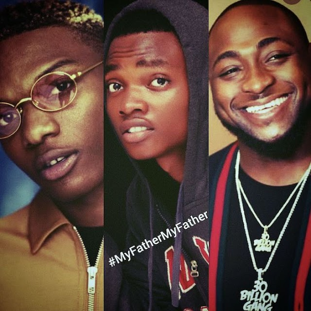 [Music] Saint Taiwo Ft. Wizkid & Davido – Star