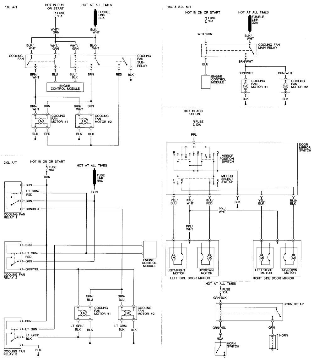 1996 Nissan D21 Wiring Diagram New | Wiring Diagram Image