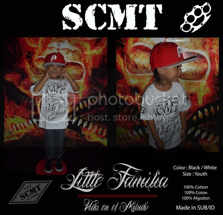 SCMT La Familia Kids