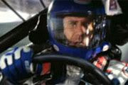 Will Ferrell as NASCAR driver Ricky Bobby