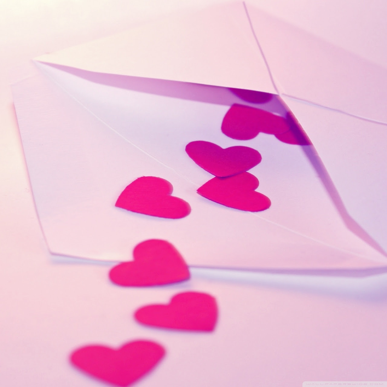 Letter I Love You Hd Wallpaper Download Wallpapers Direct