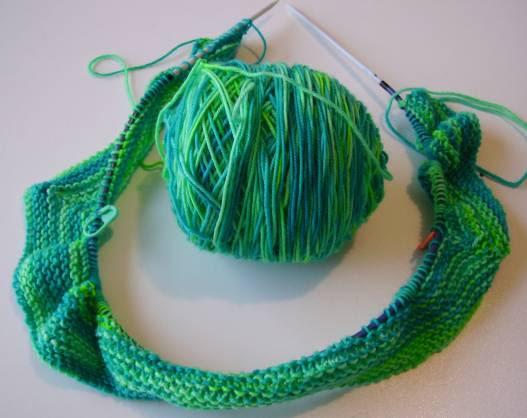 BSJ Green
