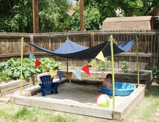 Kid friendly backyard ideas | For the Home | Pinterest